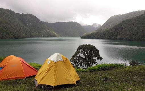 Mi lugar favorito de Guatemala (Laguna Brava)